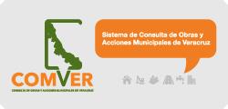 Logo COMVER